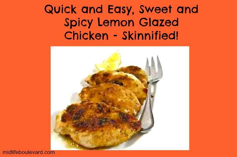 quick-easy-lemon-glazed-chicken-recipe