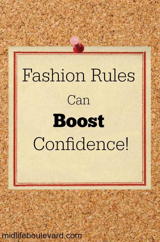 fashion-rules