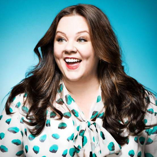 What I Really Want From Melissa McCarthy