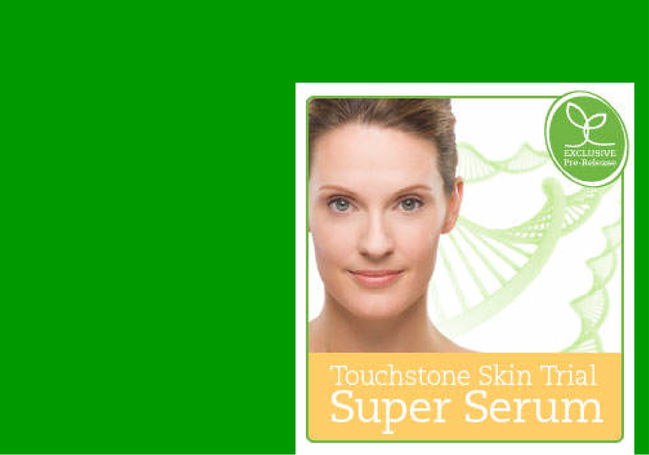 Giveaway: Organic Anti-Aging Skin Care
