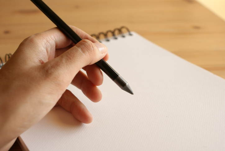 Five Reasons to Attend a Writer's Workshop