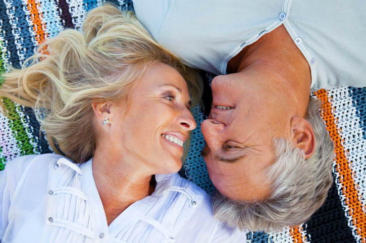 Baby Boomer Sexuality During World Sexual Health Month