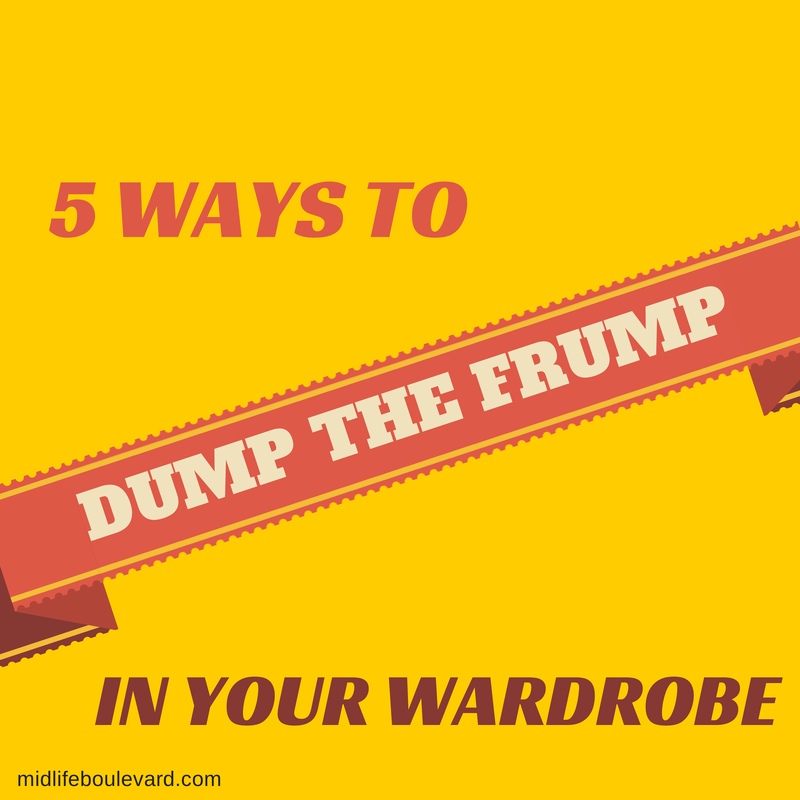 DUMP THE FRUMP