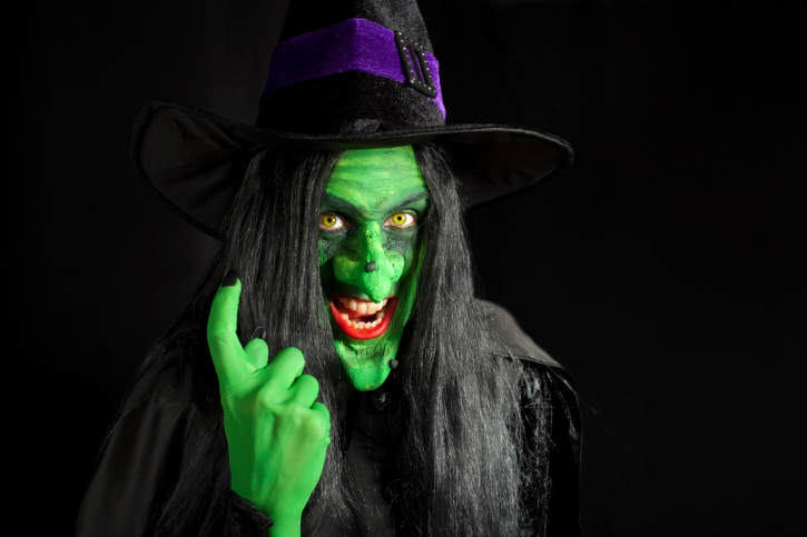 10 Witchy Menopause Tips for Halloween