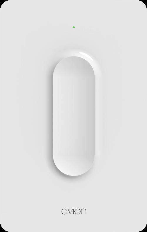 Avi-on light switch