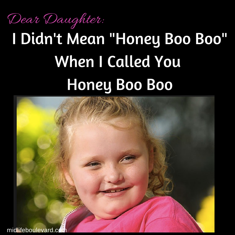 What Does It Mean When He Calls You Honey