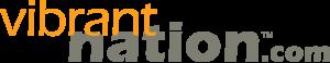 Vibrant Nation logo