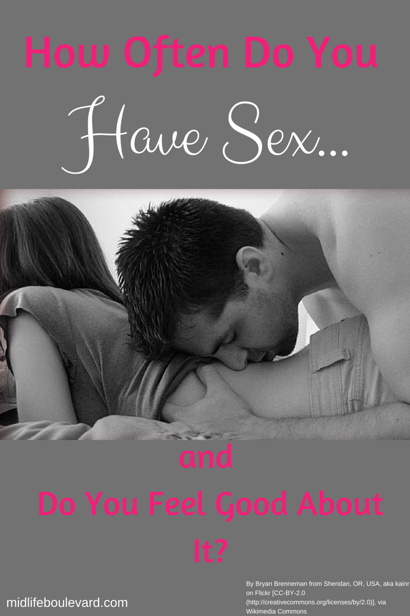 How can do good sex