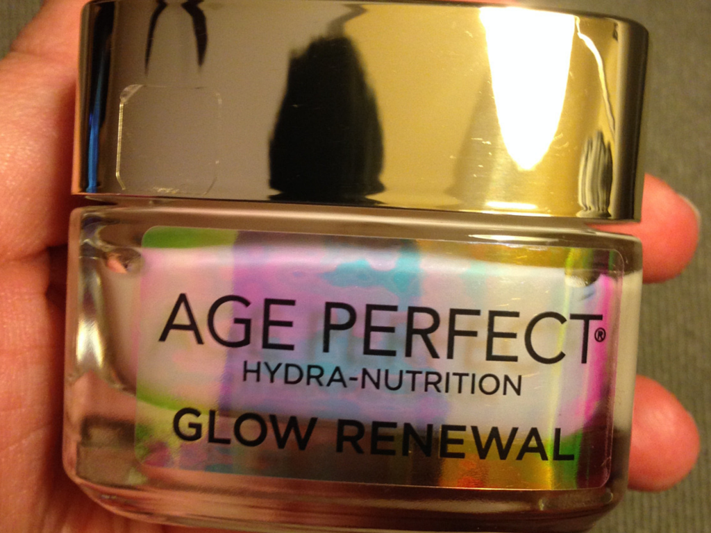 L'Oreal Age Perfect Glow Renewal