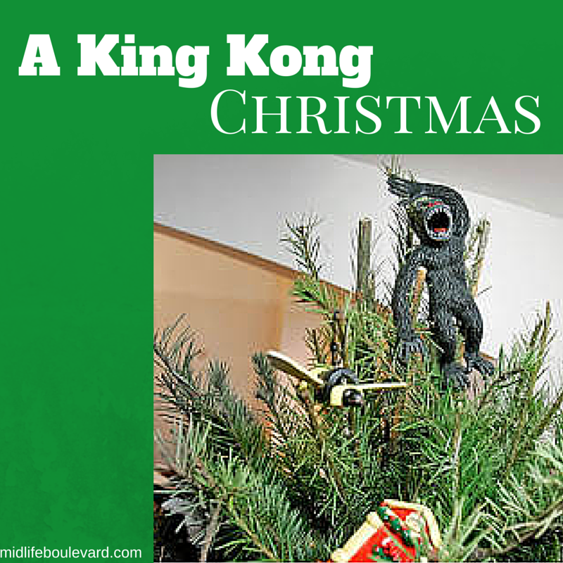 A King Kong Christmas: Special Holiday Traditions