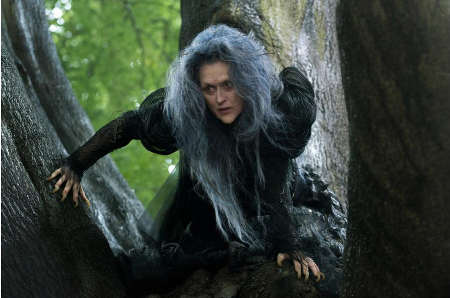 Into the Woods – a Conversation With Meryl Streep, Tracey Ullman and Christine Baranski