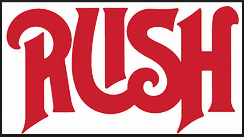 The Music We Love – Rush