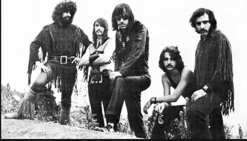 The Music We Love: Steppenwolf