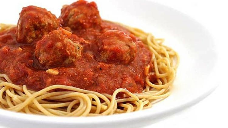 Skinny Crock Pot Italian Turkey Meatballs