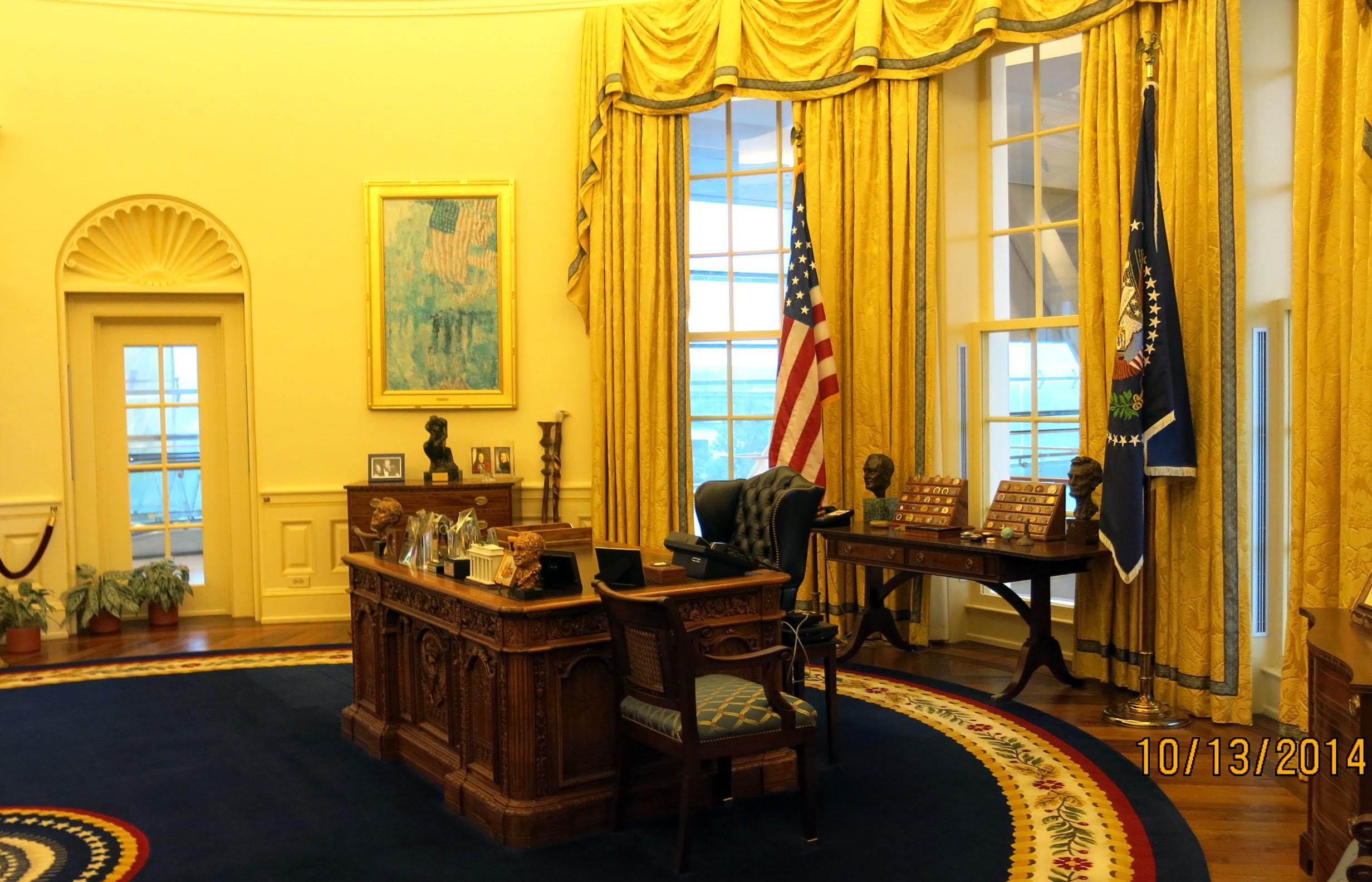 clinton oval office. Cl Oval Office Clinton