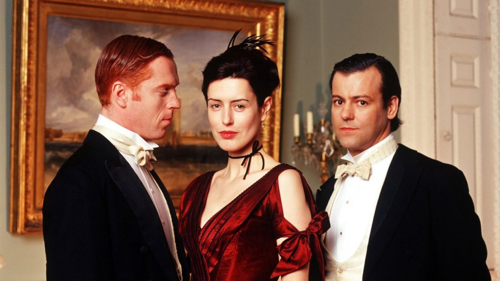 The Forsyte Saga on Netflix for people who want shows like Downton Abbey on Netflix.