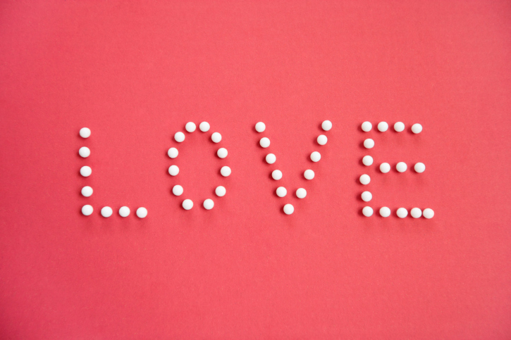 Valentine's Day – The Most Important Person in Your Life? You.