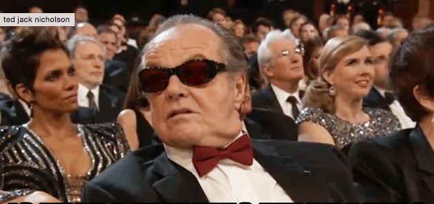 10 Things You Need to Do to Watch the Oscars Like a Pro: Jack Nicholson