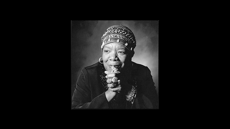 Remembering Maya Angelou – Black History Month