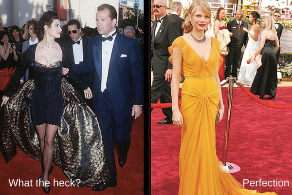 10 Things You Need to Do to Watch the Oscars Like a Pro: Fashion