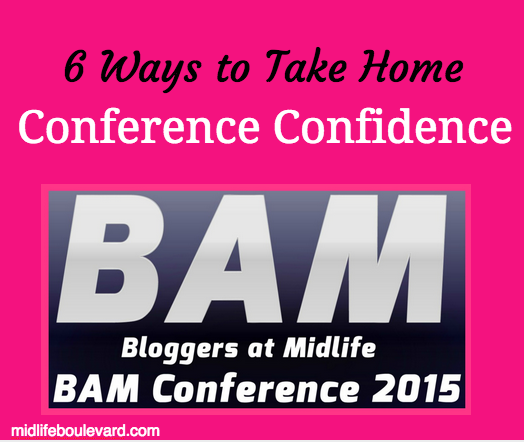 BAM 2015, blogging conference, pam lutrell