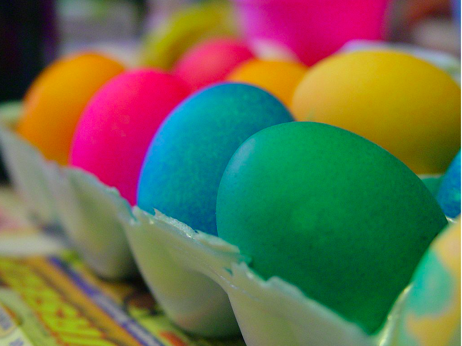 Easy Easter Brunch Recipes