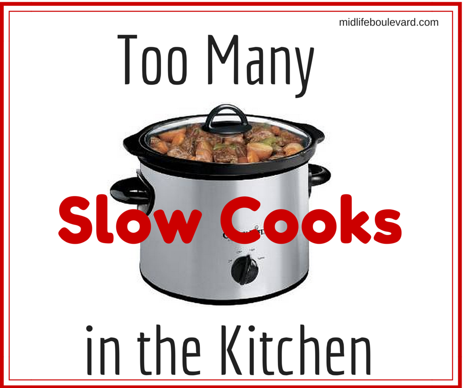 slow cooker, crock pot, don't like to cook, family style cooking, funny story about cooking