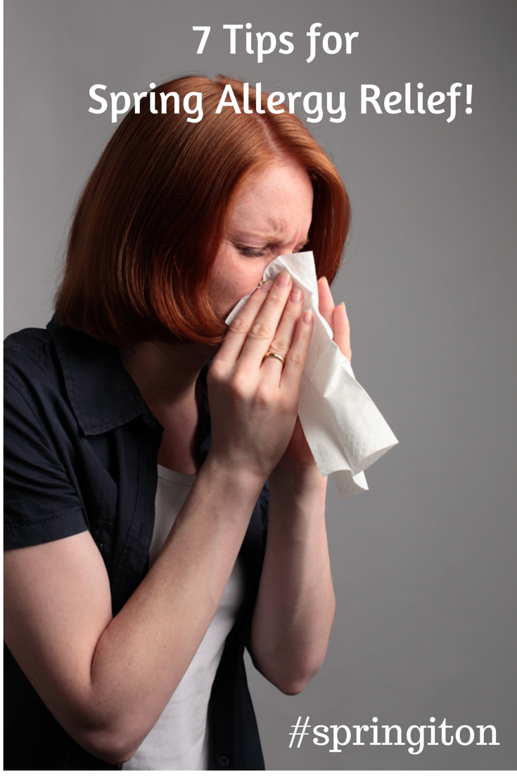 allergies, minute clinic, cvs