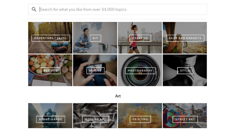 5 Top Tips for Having Fun With Flipboard