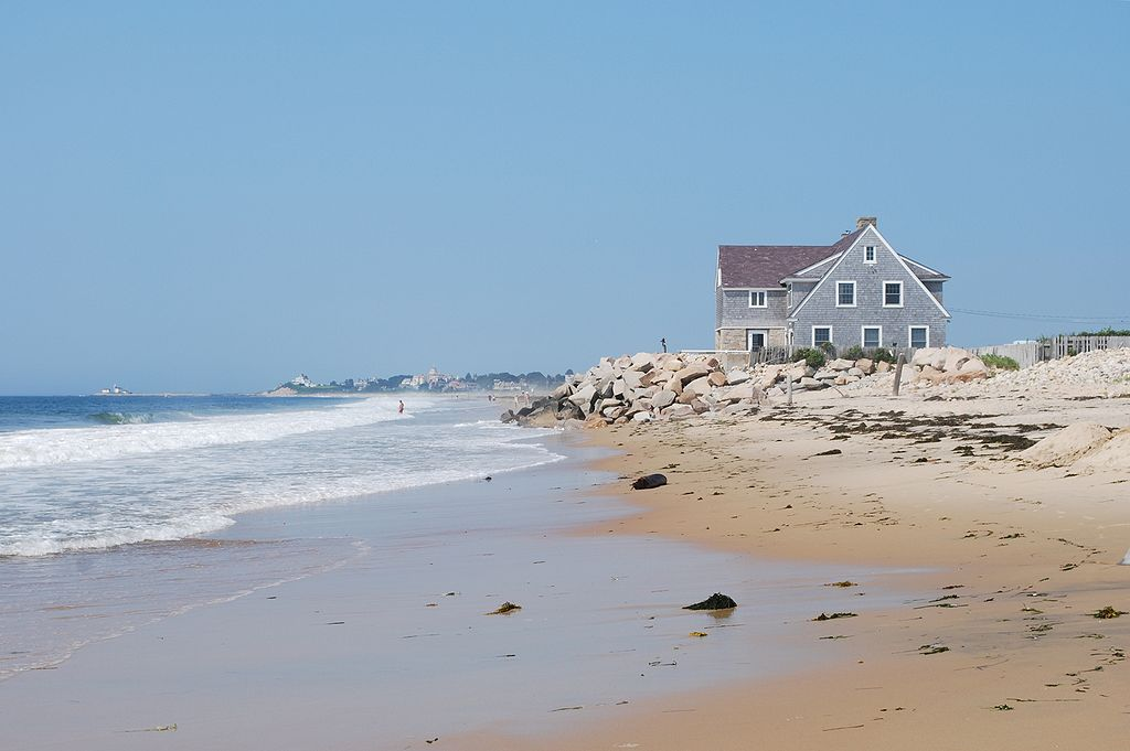 My Beach House Memories