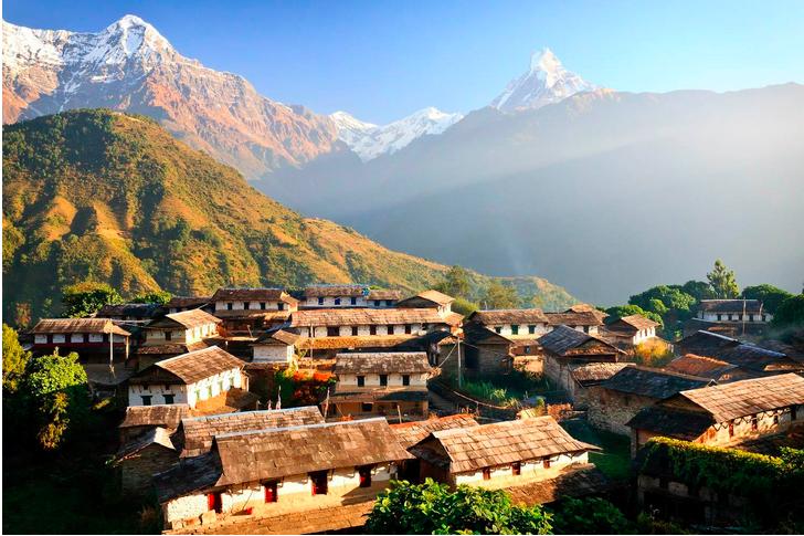 Fighting Child Trafficking in Nepal
