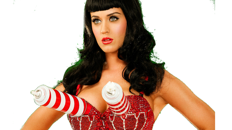 Why I'm Mad at Katy Perry