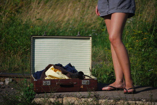 10 Steps That Will Simplify Your Travel Packing