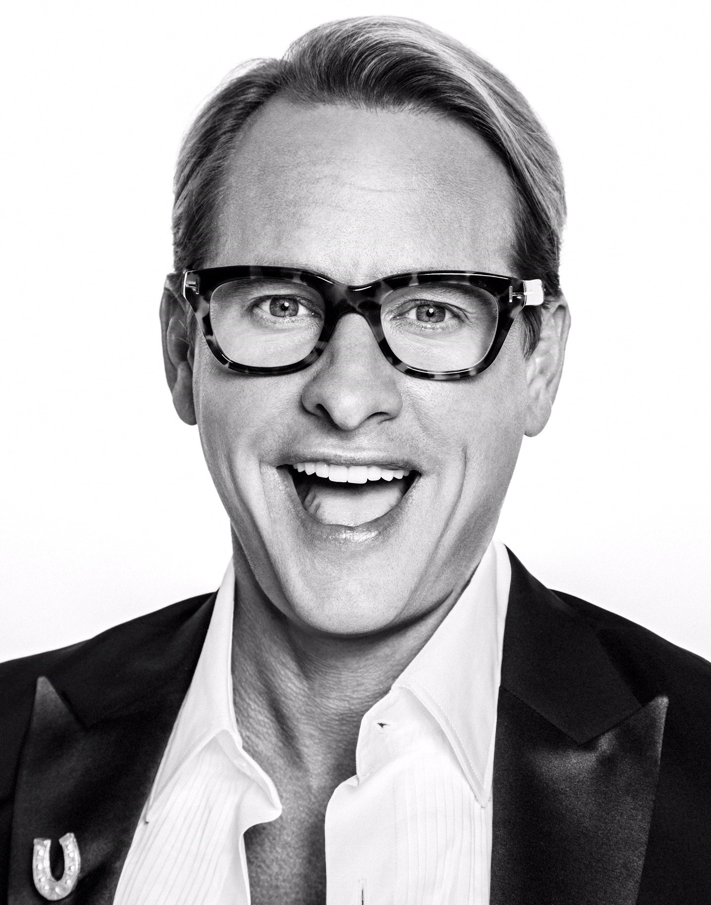 Style Advice from Carson Kressley