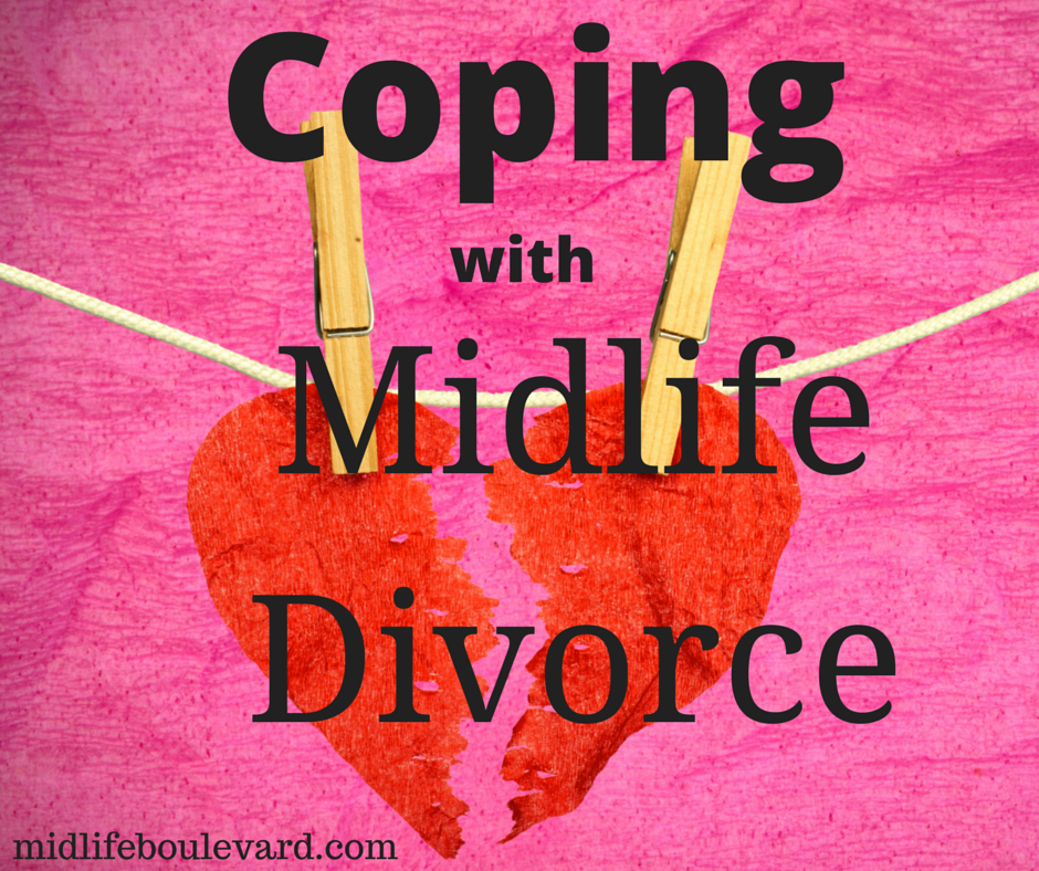 Coping with Midlife Divorce