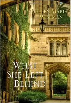 What She Left Behind Ellen Marie Wiseman