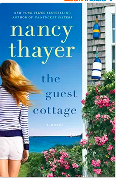 The Guest Cottage Nancy Thayer