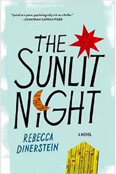 The Sunlit Night Rebecca Dinerstein