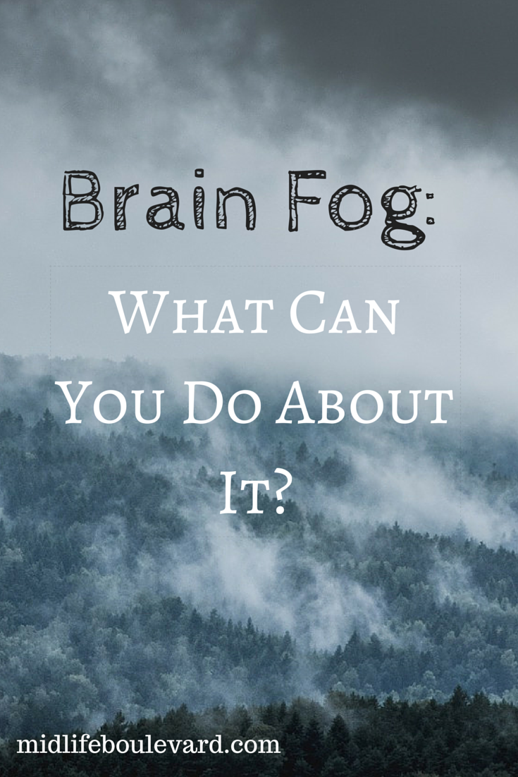 Brain Fog: What Can You Do About It?