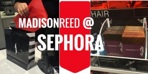Cover Your Gray at Sephora: Madison Reed Twitter