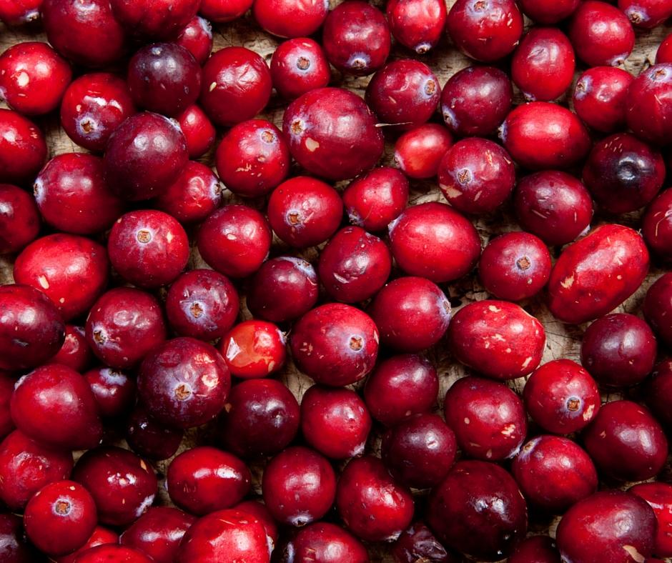 Cranberries for UTI Prevention?