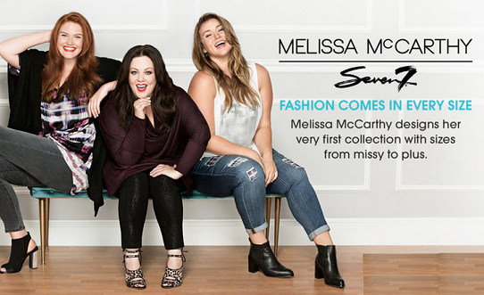 5 Ways to Gain Melissa McCarthy Confidence