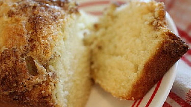 Grandma Charlie's Ribbon Winning Cinnamon Bread
