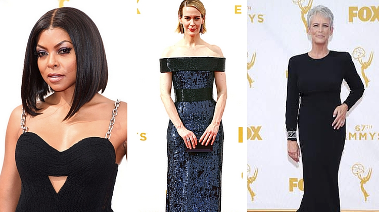 The 2015 Emmys – All About Women