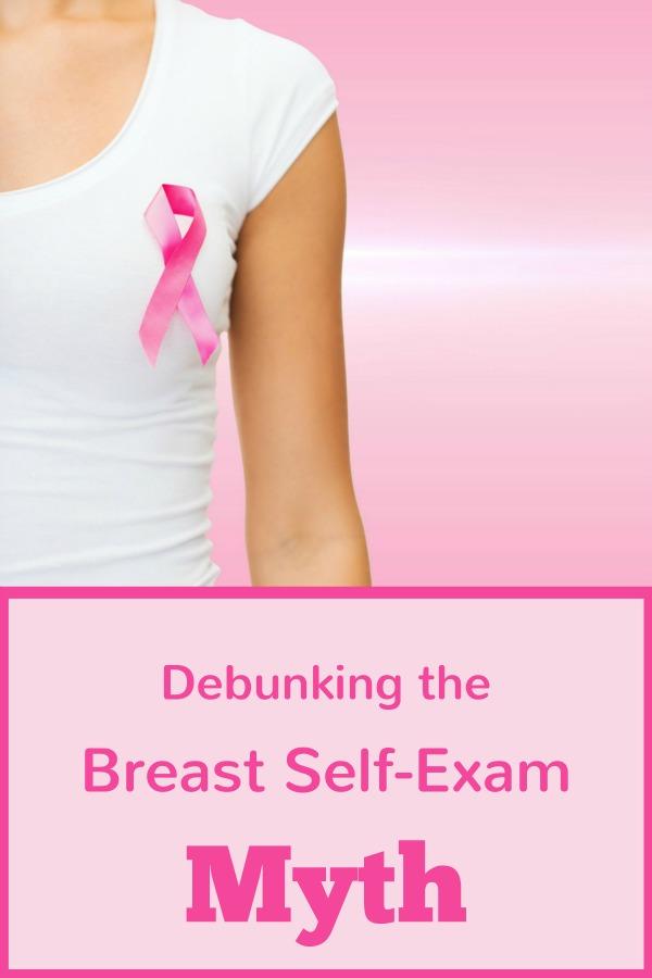 The Breast Self-Exam Myth