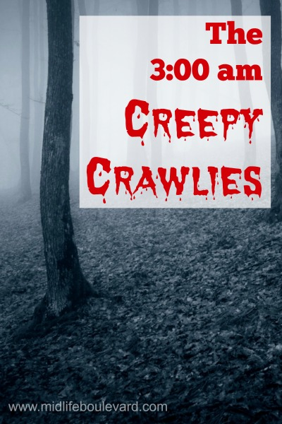 The 3am Creepy Crawlies V