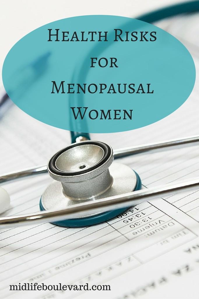 Health Risks for Menopausal Women