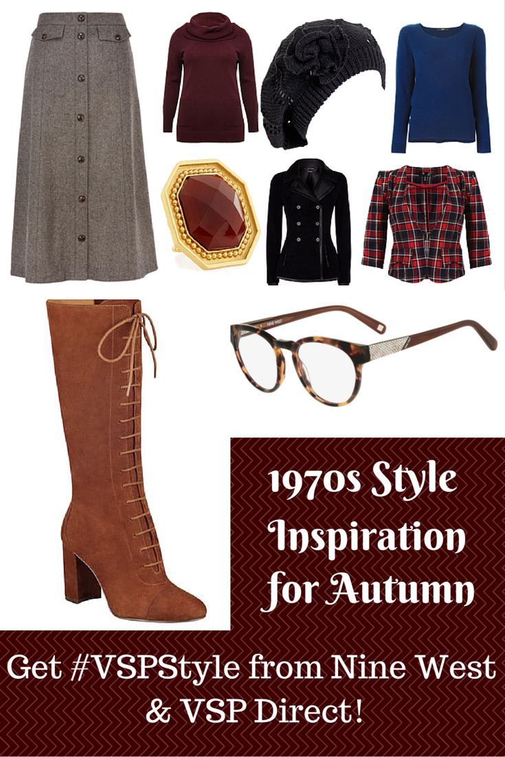 #VSPStyle and Nine West boots for fall
