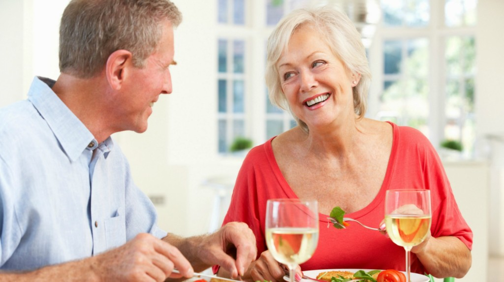 happy older couple, prevent your midlife crisis