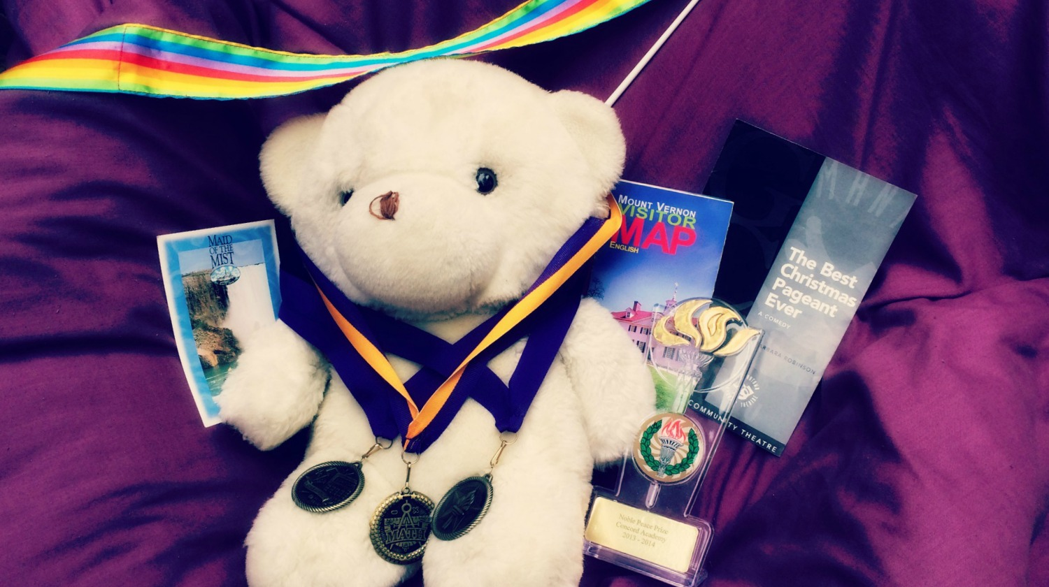 What to do with our children's mementos